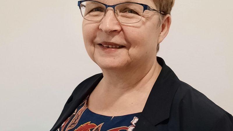 Ursula Nirsberger