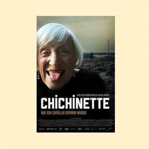 Chichinette – Wie ich zufällig Spionin wurde.