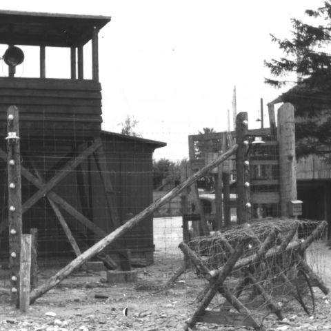 Das KZ Außenlager Ellrich Juliushütte – Rundgang