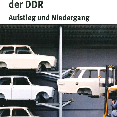 Die Planwirtschaft der DDR: Aufstieg und Niedergang