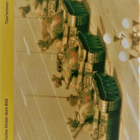 Tian'anmen 4. Juni 1989