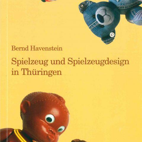 Spielzeuge und Spielzeugdesign in Thüringen