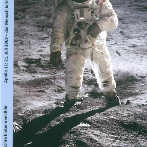 Apollo 11: 21. Juli 1969 – der Mensch betritt den Mond