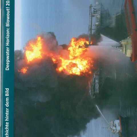 Deepwater Horizon: Blowout! 20. April 2010
