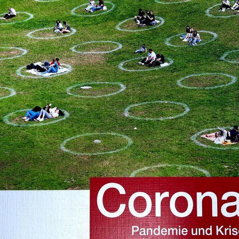 Was bleibt? Die Corona-Krise in Thüringen