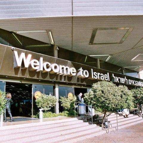 Israel-Reise der LZT 2021