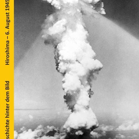 Hiroshima. 6. August 1945 - 8:15:17