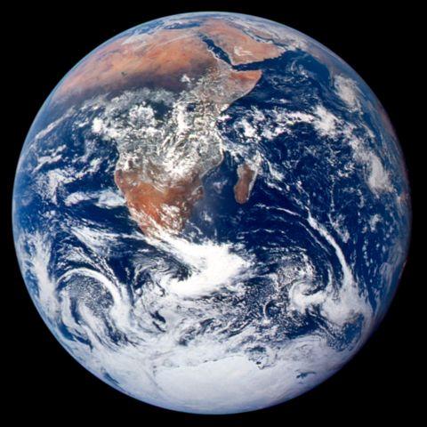 Umwelt- und Klimaschutz - das Generationenthema