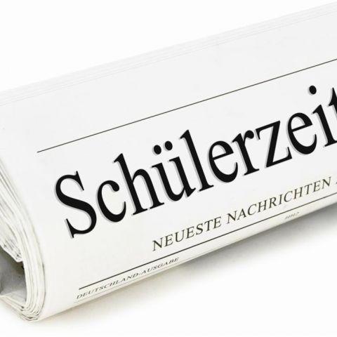 """Seminar für Angehörige von Schülerzeitungsredaktionen """"Nachricht und Interview"""" (ab Klassenstufe 8)"""
