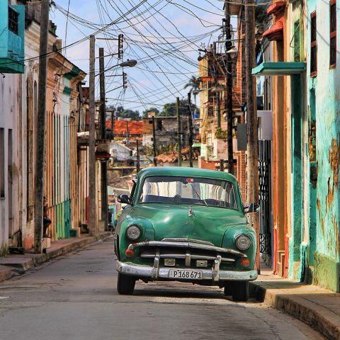 Die Kubakrise 16-28. Oktober 1962