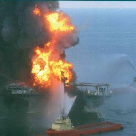 Deepwater Horizon: Blowout! 20. April 2010