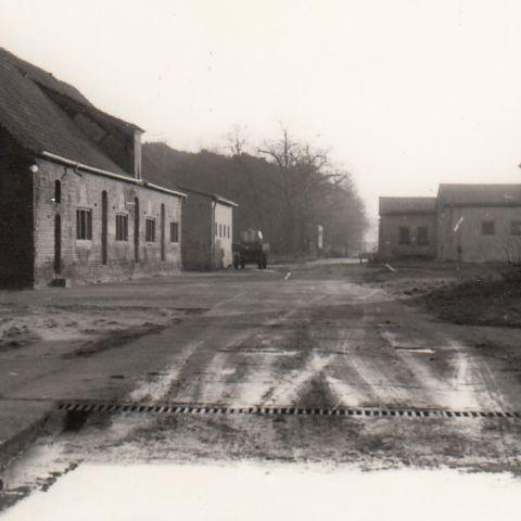 Die Landwirtschaft der DDR 1945–1990