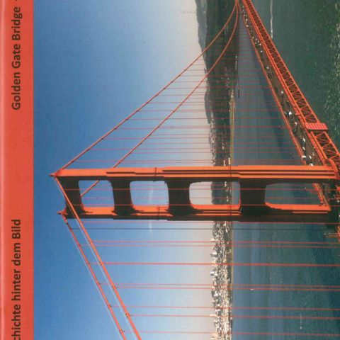 Golden Gate Bridge - 1933 - 1937