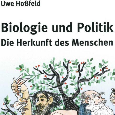 Biologie und Politik. Die Herkunft des Menschen