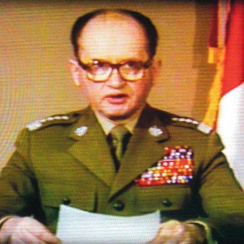 Kriegsrecht in Polen 1981– 1983