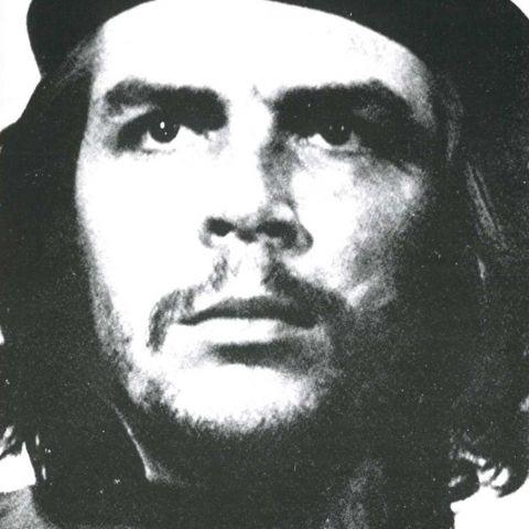 Ernesto Che Guevara - Das Foto vom 5. März 1960