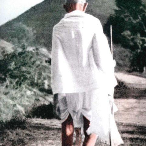 Mohanda Karamchand Gandhi - 1869-1948
