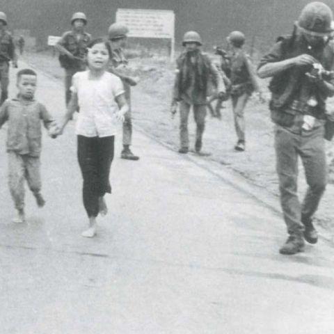 Der Vietnamkrieg. 1950 – 1975