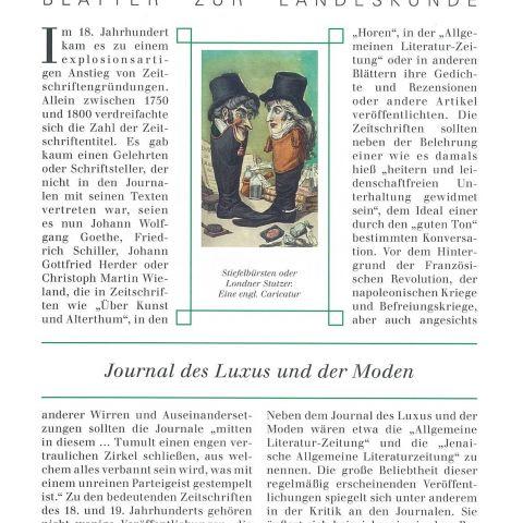 104 - Journal des Luxus und der Moden