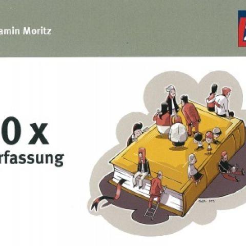 20x Verfassung