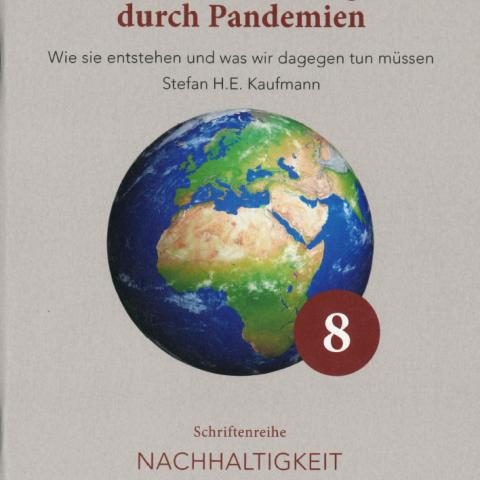Covid-19 und die Bedrohungen durch Pandemien