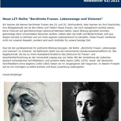 Käthe Kollwitz (1867 -1945) - Ein Leben für und mit der Kunst