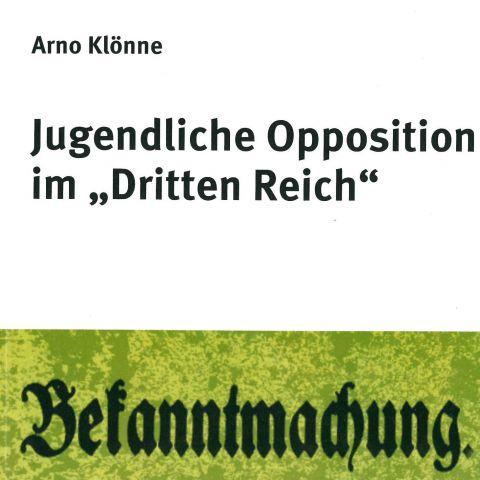 Jugendliche Opposition im