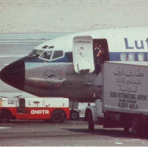 Die Entführung der Landshut 1977