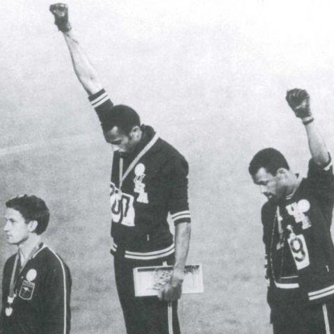 Olympische Spiele in Mexiko 1968