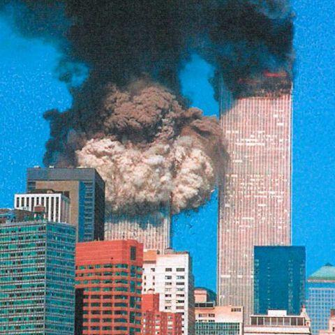 9/11 – Der 11. September 2001