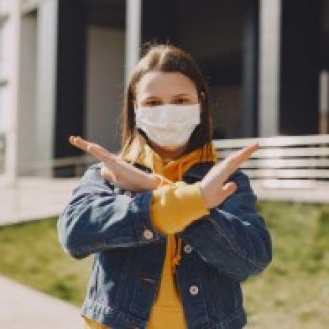 Verlorene Zeit, verschwendete Jugend? - Die Corona-Krise als Herausforderung für Jugendpolitik und Jugendbeteiligung in Thüringen