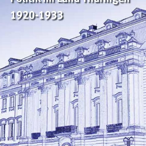 Politik im Land Thüringen 1920 - 1933