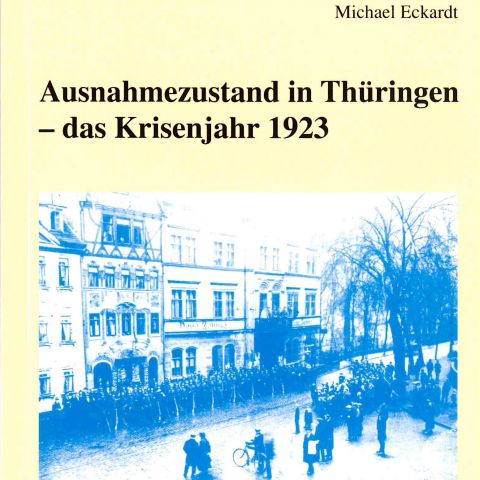 Ausnahmezustand in Thüringen – das Krisenjahr 1923 - Quellen 43