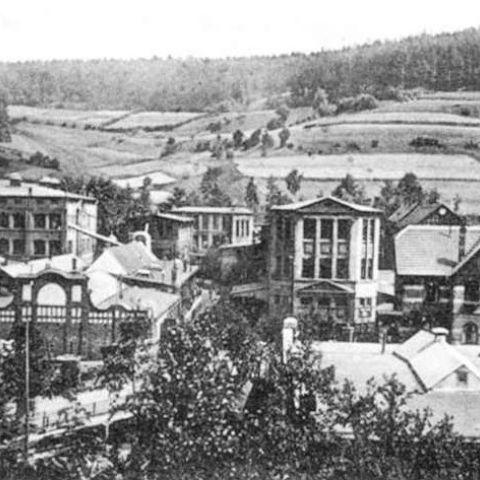 Die Enteignung der Firma Simson & Co, Suhl/Thüringen (1927-1935)