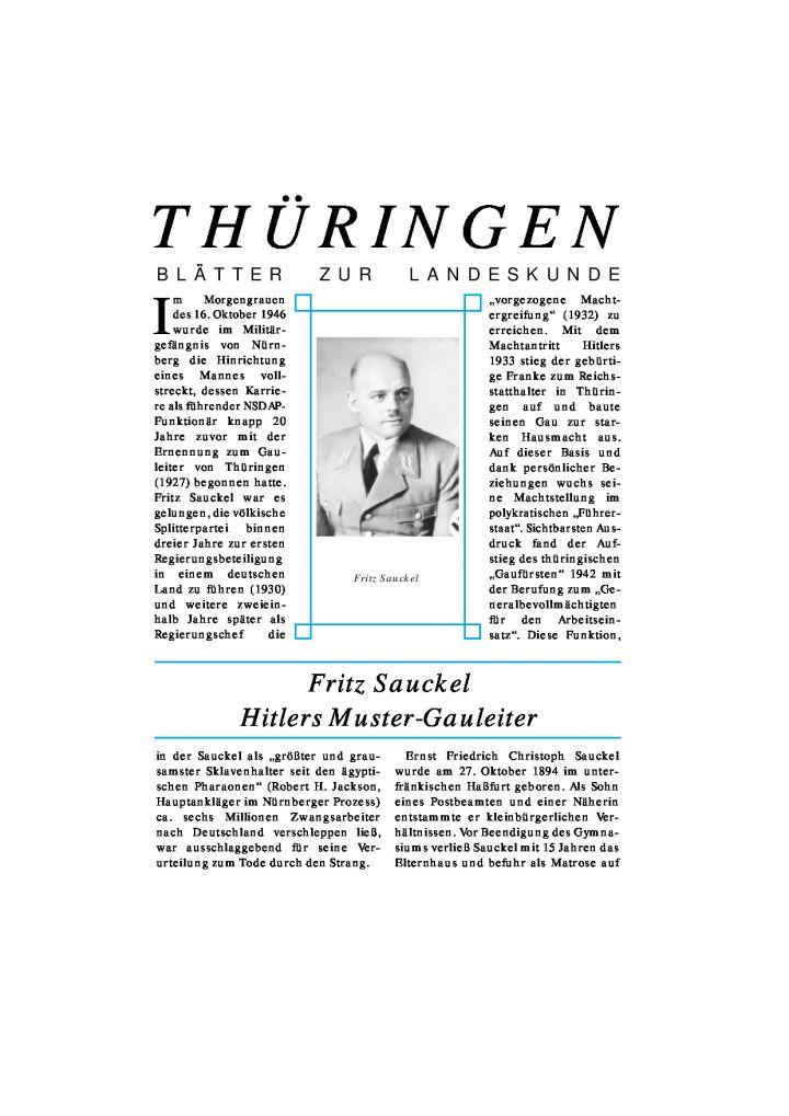 [36] - Fritz Sauckel Hitlers Muster-Gauleiter