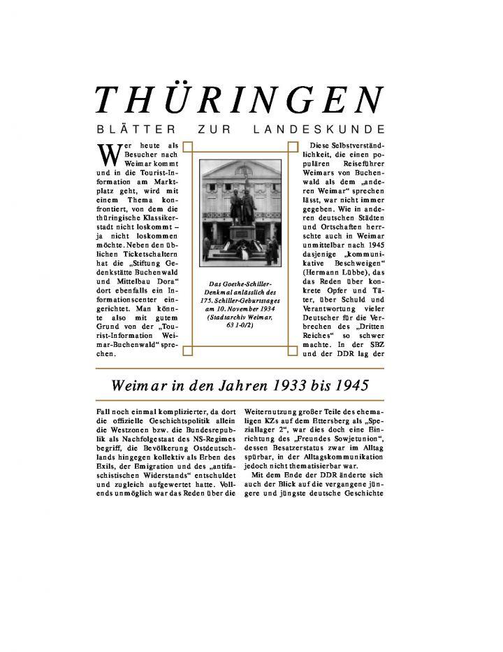 [80] - Weimar in den Jahren 1933-1945