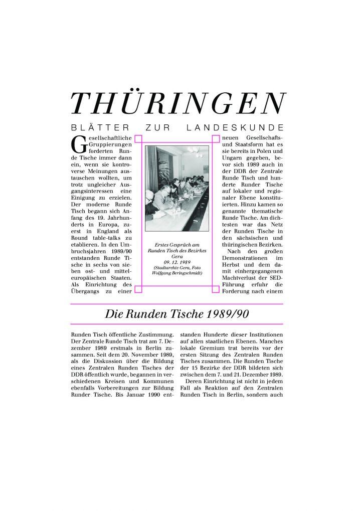 [82] - Die Runden Tische 1989/90