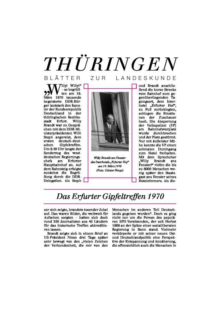 [49] - Das Erfurter Gipfeltreffen 1970