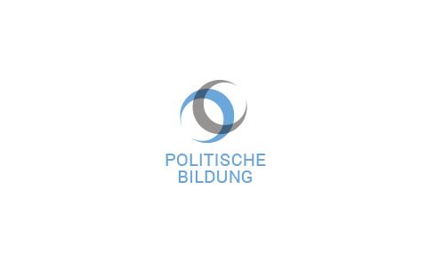 Logo politische Bildung